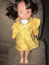 Fisher Price My Friend Jenny Doll 1978 Raincoat - $18.70