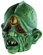 Rubies Child's Mutant 3/4 Vinyl Mask  - $13.29