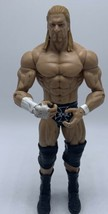 WWE Wrestling Action Figure Triple H 2010 - $4.99