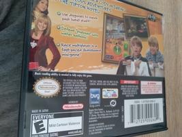 Nintendo DS Disney The Suite Life Of Zack & Cody: Tipton Trouble image 2