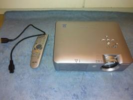 Sharp PG-A20x 2000 lumen projector. Notevison. Good conditio - $24.74