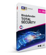 Bit defender Total Security 2019 Multi Users Download Global Activation - $25.00+