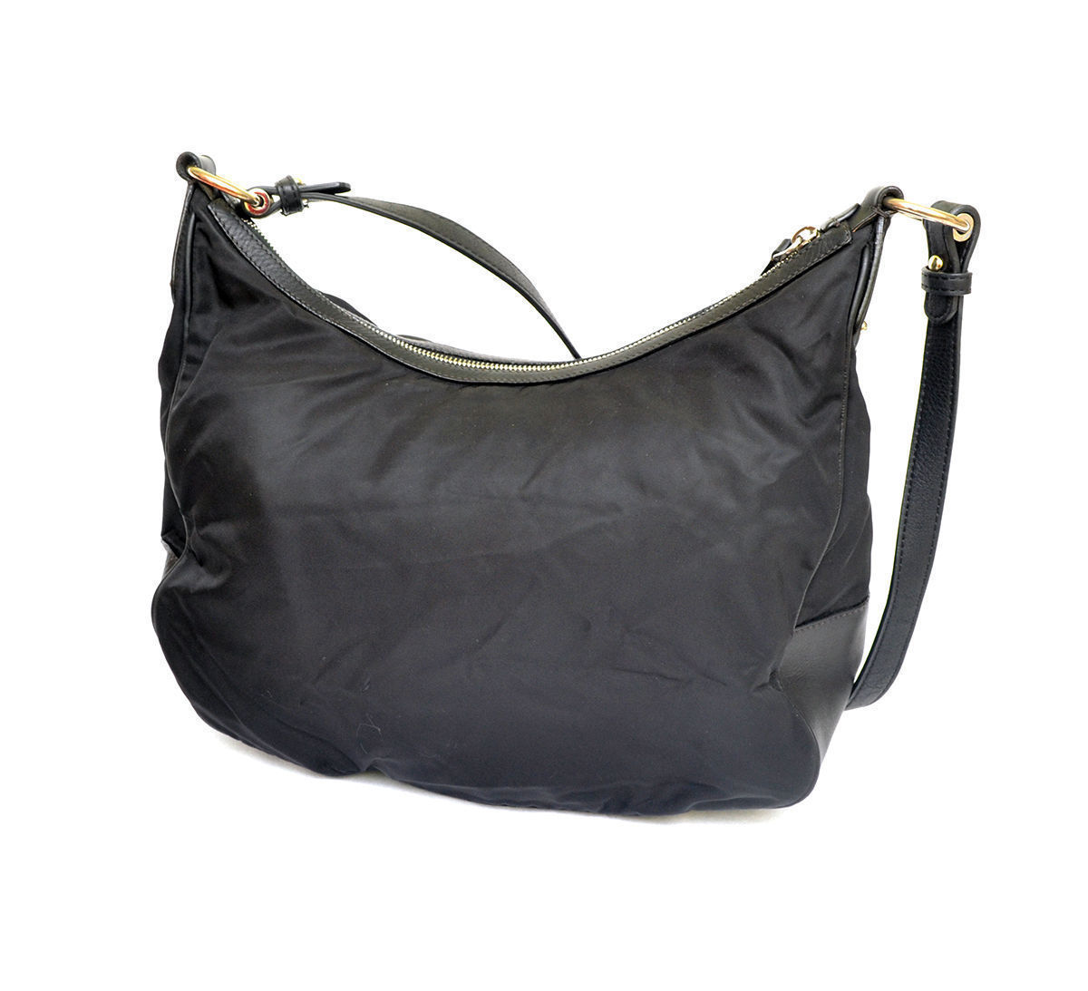 882237050db0 Authentic PRADA Tessuto Nylon Calf Leather and similar items