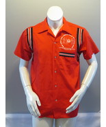 Vintage Bowling Shirt - Red Lion Inn Tournament of the Roses 1990 - Mens... - $49.00