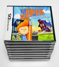 Max & the Magic Marker (Nintendo DS, 2011) BRAND NEW - FACTORY SEALED - $12.99