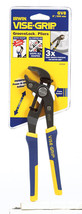 Irwin  8 in. L Tongue and Groove Pliers - $284,16 MXN