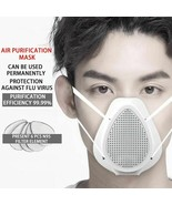 Anti Virus Protective Mask Adult Dust Mask Child N95 Filter Electric  - $23.99+