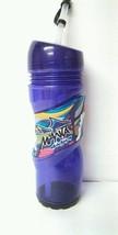 Sea World Shamu Manta Rey Tourist Vacation Travel Souvenir Cup - $16.39