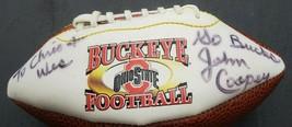 John Cooper Signed Mini Ohio State Football - $8.90