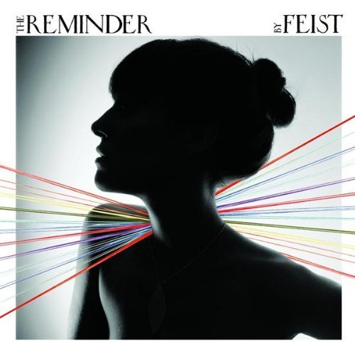 The Reminder By Feist Cd