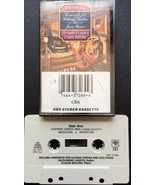 Bolling Concerto for Classic Guitar and Jazz Piano Cassette Tape 1975 - $5.89