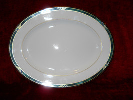"Lenox Kelly oval  serving platter 13 1/4"" - $29.65"