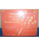 WHOLESALE LOT 10ct - Transform Your Life Through Handwriting by Vimala R... - $65.99