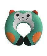 Gentle Meow Durable Handmade Neck Pillow Canvas U-Shaped Travel Pillow - $34.77