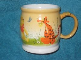 Disney Store Pooh, Eeyore,Tigger Coffee Cup. Brand New. (#8775) - $22.00
