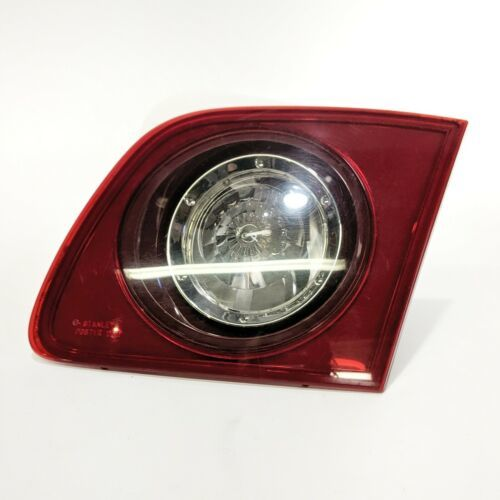 Fits 11-12 TOYOTA COROLLA TAIL LIGHT//LAMP  Passenger Right Only