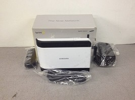 Samsung Airave SCS-26UC2 Sprint Cell Phone Booster Access Point w/ AC Ad... - $30.00