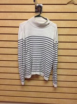 Tommy Hilfiger Women's White XL Long Sleeve Sweater - €8,91 EUR