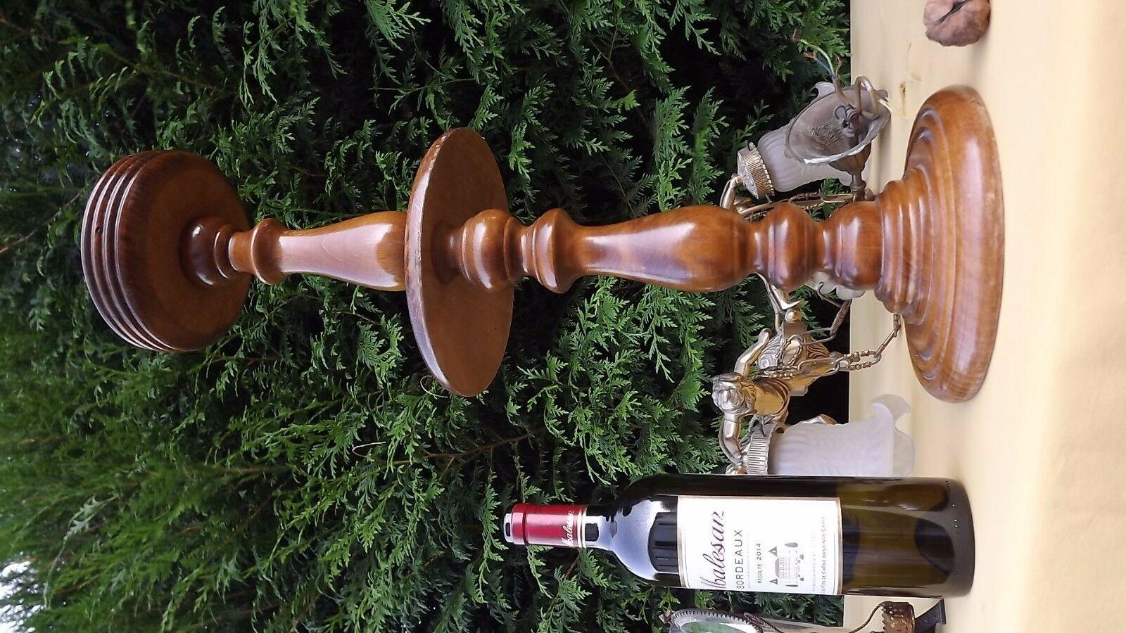 pedestal ashtray danish design 1960 Victorian plant stand art deco mid century image 6