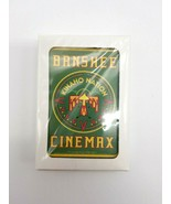 Banshee Kinaho Nation Cinemax Playing Card Deck San Diego Comic Con SDCC - $24.18