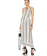 $595 Apiece Apart Himalaya Linen Silk Blend Dress - $98.01