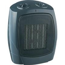 Brentwood Ceramic Fan Heater - $40.40