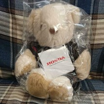 HONDA Official Shop original Honda Racing Teddy Bear Driver & Mechanic Set - $105.99