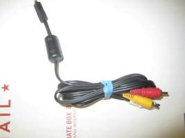Original Genuine Nikon EG-CP16 Audio Video Cable For CoolPix NEW - $13.99