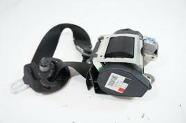 02-2008 bmw 745i 745li 750li 760i e65 e66 driver seat belt front left black - $53.50