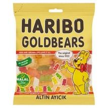 Haribo Goldbears 100g - $3.01