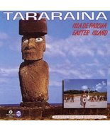 Isla De Pascua [Audio CD] Tararaina - $39.95