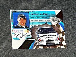NASCAR Trading Cards - Ryan Newman AA19-NC8075 image 6