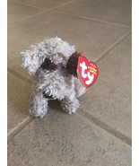 TY 2006 Fizzer Dog Original Beanie Babies MWMT - $15.00