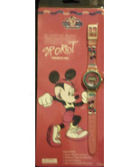Minnie Mouse Sports Watch - $7.95
