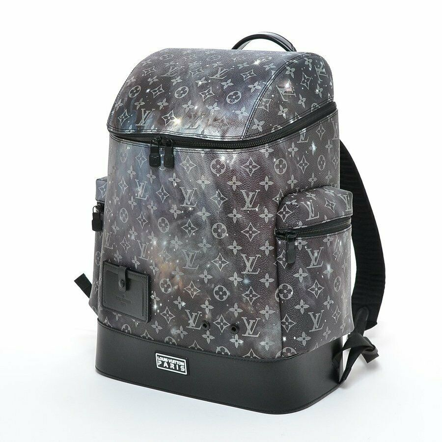 Primary image for Louis Vuitton Galaxy Alpha Backpack Monogram bag M44174