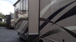 2014 Thor ACE Class A RV for sale in Orange City, Florida 32763 image 4