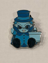 Haunted Mansion Hatbox Ghost Wishable Disney Pin Trading - $16.82