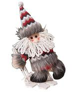 Blancho Bedding Snowman Santa Claus Deer Gift for Party, Holiday Decor C... - $18.87