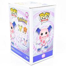 Funko Pop! Games Pokemon Mr. Mime #582 Vinyl Action Figure image 4