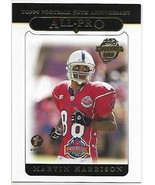 2005 Topps First Edition#335 Marvin Harrison NM-MT Colts AP  -  $ 0.99