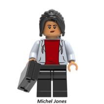 Michelle Jones (MJ) Marvel Spider-Man Far From Home Lego Minifigures Gift New - $1.99
