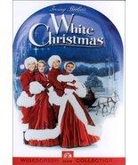 White Christmas (1954) DVD - $3.95
