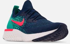 Nike Epic React Flyknit Size US 12.5 M (D) EU 47 Men's Running Shoes AR5413-400