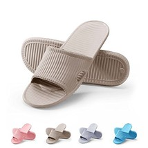 WILLIAM&KATE Soft Comfortable Non-Slip Bathroom Slipper Beach Sandal Hot... - $10.25