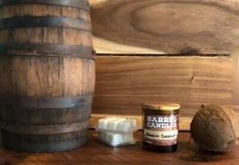 Hawaiian coconut artisan 100% soy wax warmer melt - $4.99