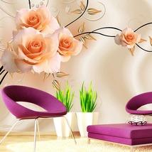 "3D Wallpaper ""Rose"" - $35.00+"