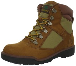 Timberland Toddler 6 Inch Field Boots Medium Brown 44896 - $67.65