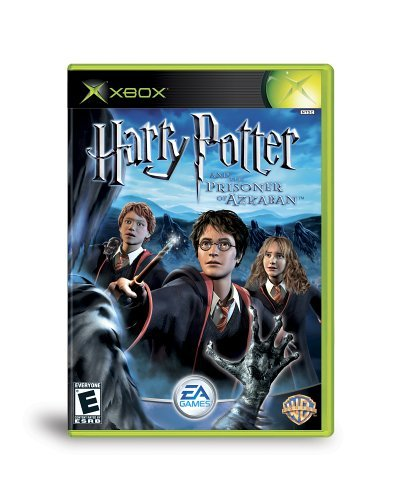 Harry Potter: Prisoner of Azkaban - Xbox [Xbox]