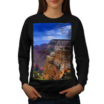 Clif Photo Wild Nature Jumper Nature Women Sweatshirt - $18.99