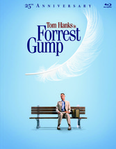 Forrest Gump 25Th Anniversary (Blu-Ray/Digital Copy) (2 Disc)